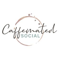 Caffeinated Social LOGO