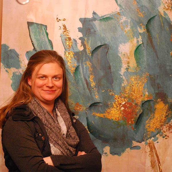 Katrina Craven