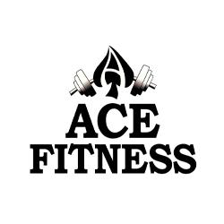 ACE Fitness Center LOGO