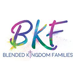 Blended Kingdom Families LOGO