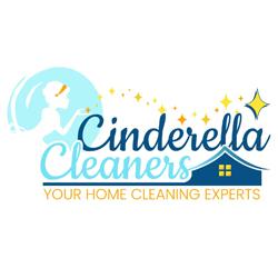 Cinderella Cleaners LOGO