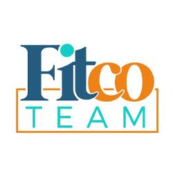 FitCo Team LOGO