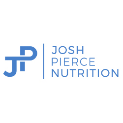 Josh Pierce Nutrition LOGO