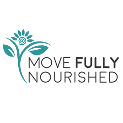 Move Fully Nourished LOGO