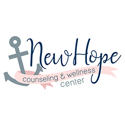 New Hope Counseling and Wellness LOGO