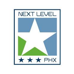 Next Level PHX LOGO