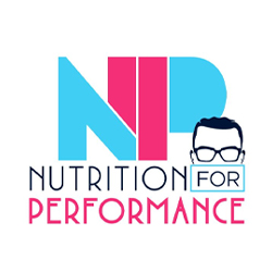 Nutrition for Performance LOGO