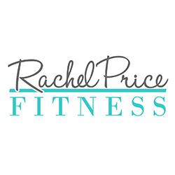 Rachel Price Fitness LOGO