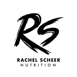 Rachel Scheer LOGO