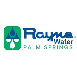 Rayne of Palm Springs LOGO