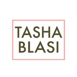 Tasha Blasi LOGO